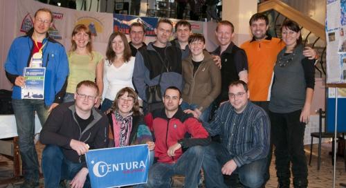 Кузбасская делегация (к сожалению, не всех сфотографировали)