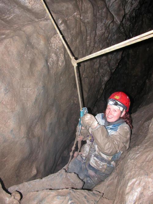 пещера Шора