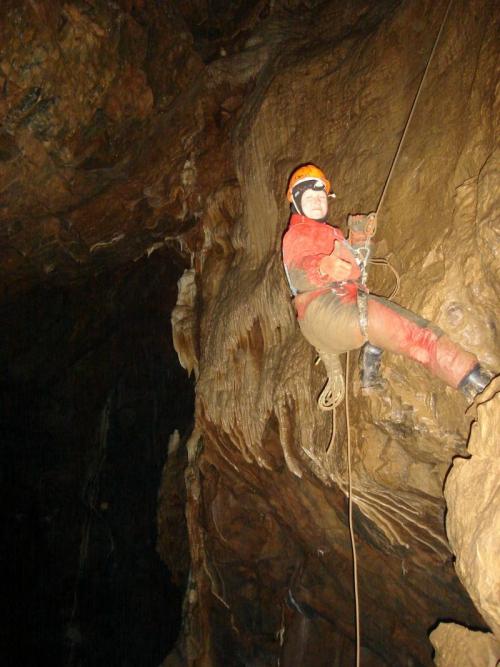 пещера Аккорд